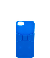 Kate Spade New York - Bow Pocket Silicone Phone Case for iPhone 5