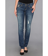 Antique Rivet - Juniors Jeans in Chaucer