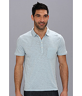 7 For All Mankind - Lightweight Slub Polo