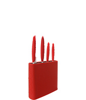 Bodum - Bistro Ceramic Knife Block Set