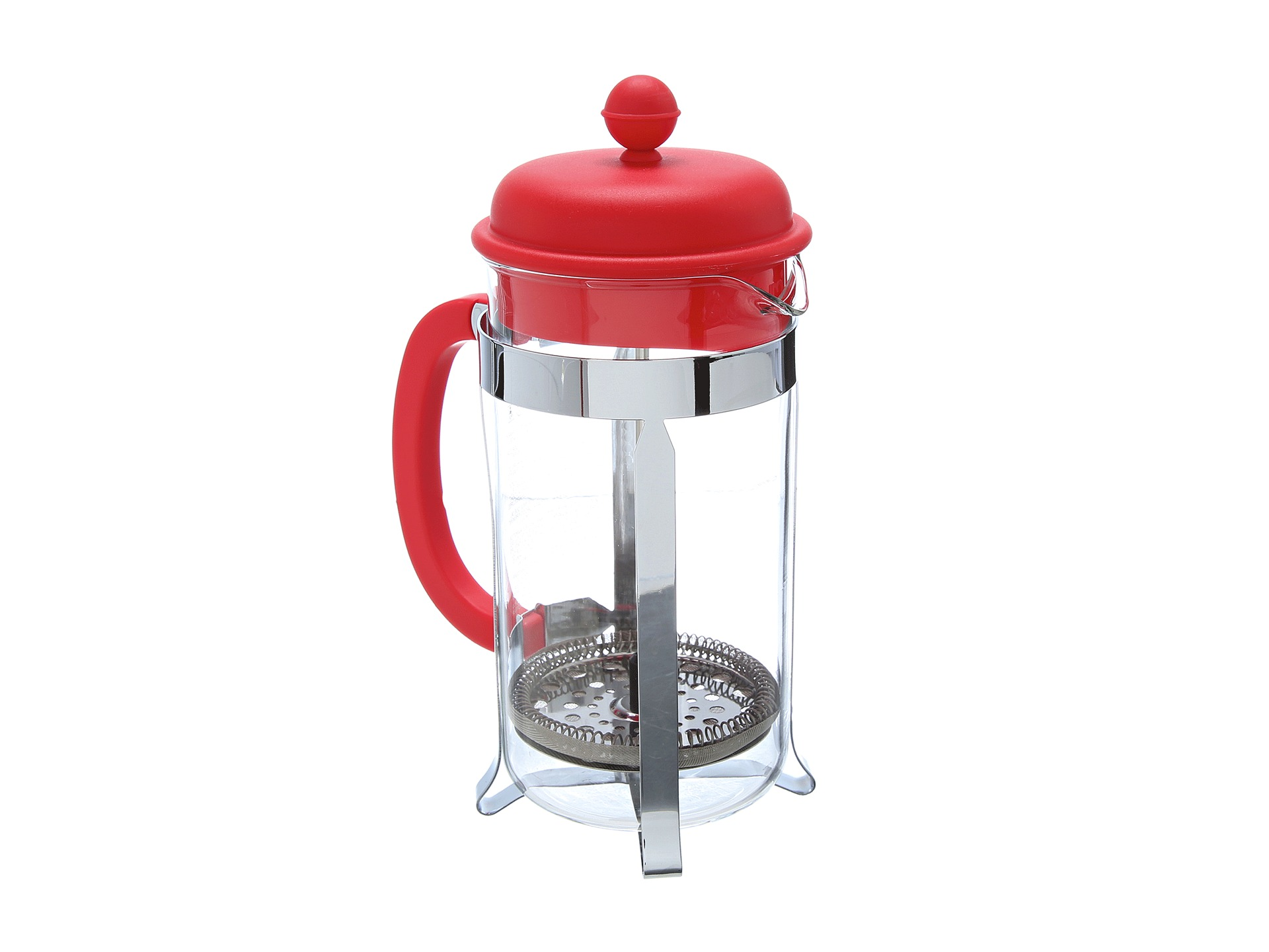 Bodum Caffettiera French Press Coffeemaker 34 Oz Shipped Free at Zappos