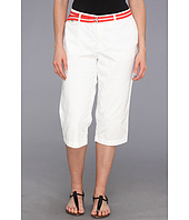 Dockers Petite - Petite The Soft Capri