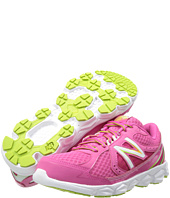 New Balance Kids - KJ750 (Little Kid/Big Kid)