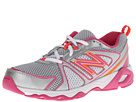 New Balance Kids KJ696 Little Kid, Big Kid Pink, Multi Shoes