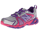 New Balance Kids KJ696 Little Kid, Big Kid Pink, Purple Shoes