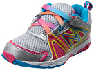 New Balance Kids KV696 Infant, Toddler Rainbow Shoes