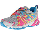 New Balance Kids KV696 Little Kid, Big Kid Rainbow Shoes