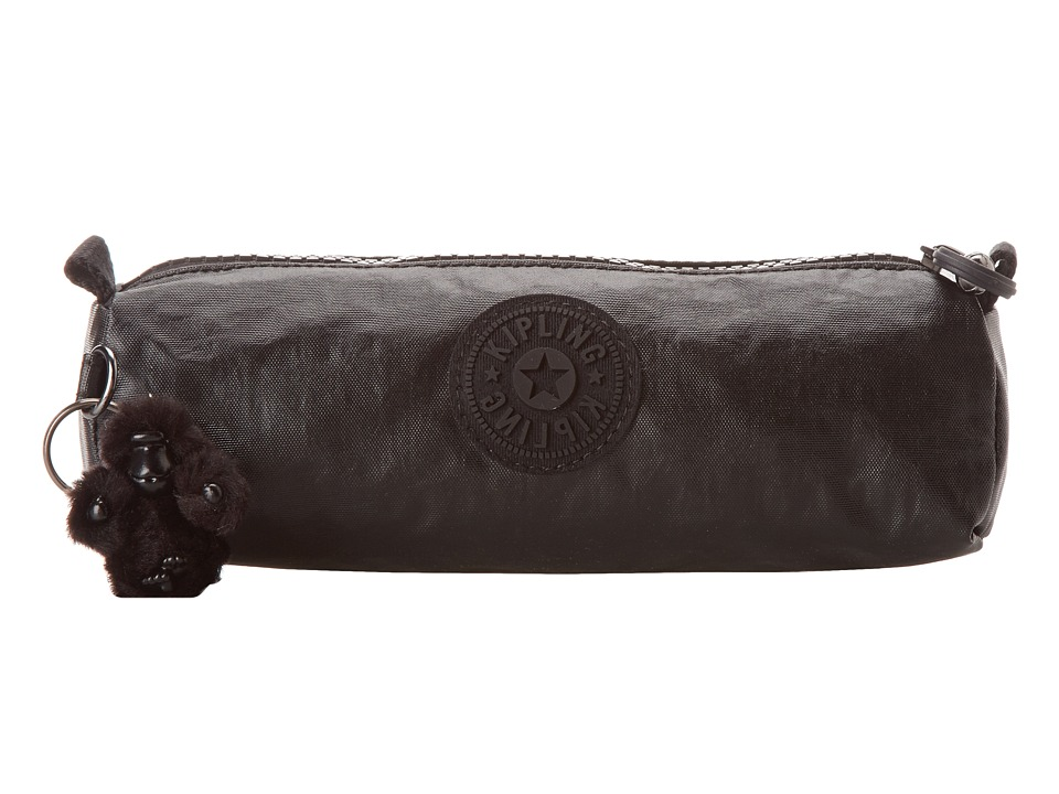 Kipling - Fabian Cosmetic Bag / Pen Case (Lacquer Black) Cosmetic Case