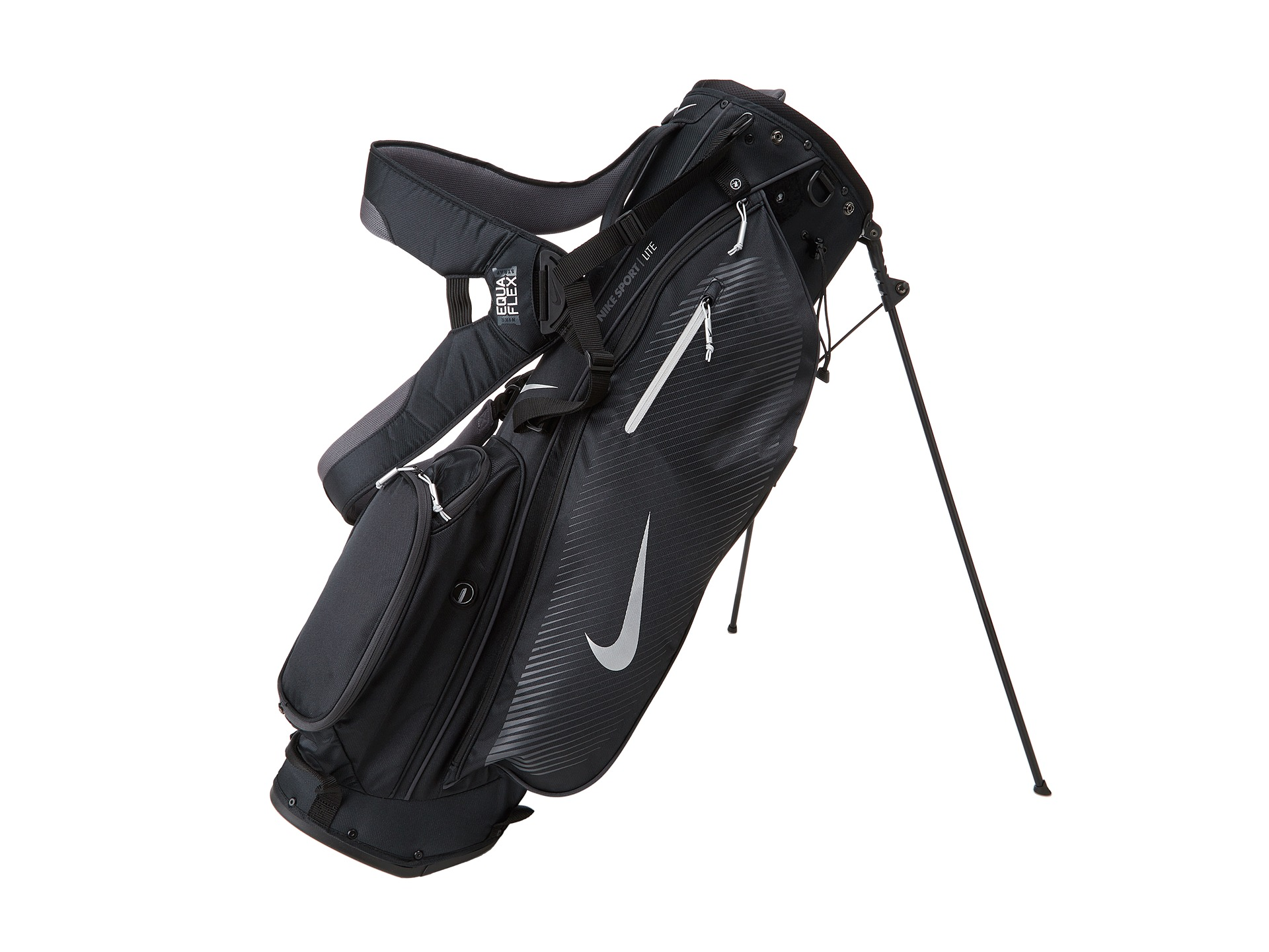 Nike Golf Sport Lite Carry Bag Zapposcom Free Shipping