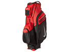 Nike Golf Performance Cart II Bag (University Red/White/Black)
