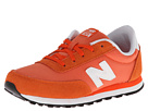New Balance Kids KL501 Little Kid, Big Kid Orange Shoes