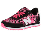 New Balance Kids KL501 Little Kid, Big Kid Pink Shoes