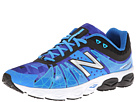 New Balance M890v4 Blue Shoes