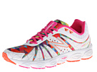 New Balance W890v4 White, Pink Shoes