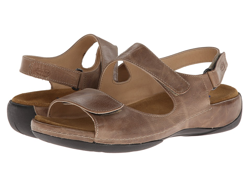 Wolky Liana (Beach Cartago) Women's Shoes