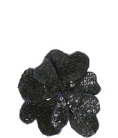 Jane Tran - Oversize Sequin Flower Clip