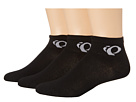 Attack Low Sock 3 Pack