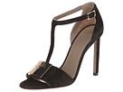 Versace Collection - LSD4480 LCAM (Nero/Oro Chiaro) - Footwear