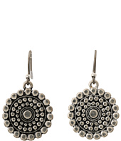 Lucky Brand - Blue Moon Tribal Drop Earrings