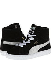 Puma Kids - Suede Classic Mid Jr (Little Kid/Big Kid)