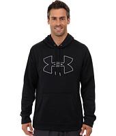 Under Armour - Armour® Fleece Storm Big Logo Hoodie