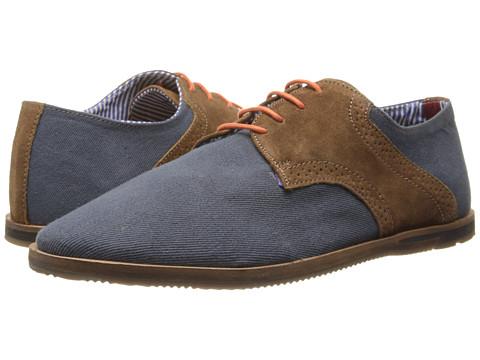 Ben Sherman Morris Mens shoes