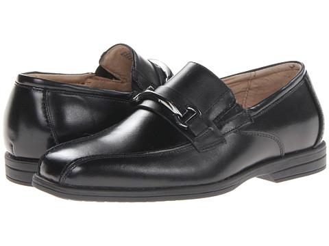 Florsheim Kids Reveal Bit Jr.(Toddler/Little Kid/Big Kid) - Black