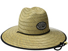 Quiksilver Waterman Madness Hat (Sandstone)