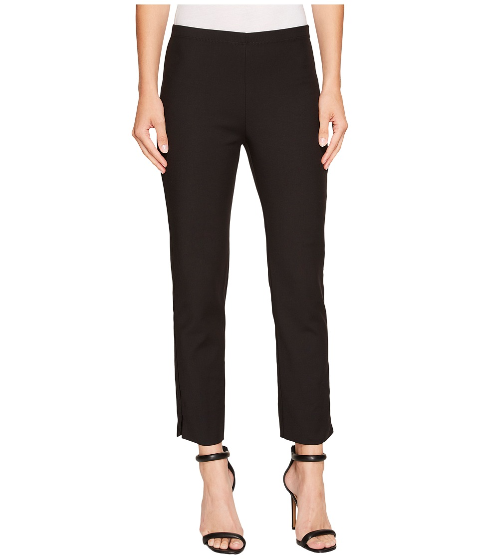 Karen Kane - Capri (Black) Womens Casual Pants