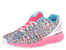 New Balance Kids KJ890v3 Big Kid Rainbow 1 Shoes