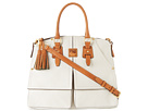 Dooney & Bourke Clayton Satchel