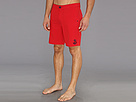 Sperry Top-Sider - Spirit of the Sea Solids Hybrid Watershort (Ribbon Red)
