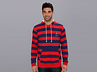Sperry Top-Sider - Top of the Line Hoodie (Ribbon Red) - Apparel