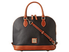 Dooney & Bourke Dooney & Bourke Pebble Zip Zip Satchel