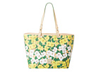 Dooney & Bourke Pansy Leisure Shopper