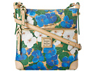 Dooney & Bourke Pansy Letter Carrier