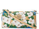 Dooney & Bourke Pansy Small Barrel