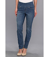 Jag Jeans - Malia Pull-On Slim in Salt Wash