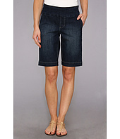 Jag Jeans - Pull-On Louie Classic Bermuda in Blue Shadow