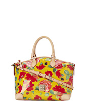 Dooney & Bourke - Plastic Rose Satchel