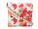 Dooney & Bourke Plastic Rose Letter Carrier