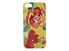 Dooney & Bourke Plastic Rose Slim Phone Case