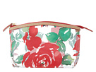 Dooney & Bourke Plastic Totes Cosmetic Case