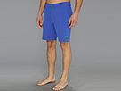 Sperry Top-Sider - Spirit of the Sea Solids Hybrid Watershort (Denim) - Apparel