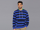 Sperry Top-Sider - Top of the Line Hoodie (Denim) - Apparel
