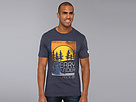 Sperry Top-Sider - On The Horizon T-Shirt (Navy) - Apparel