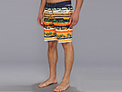 Sperry Top-Sider - Summer Haze Boardshort (Multi) - Apparel