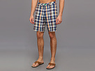 Sperry Top-Sider - All Hands on Deck Hybrid Watershort (Multi) - Apparel