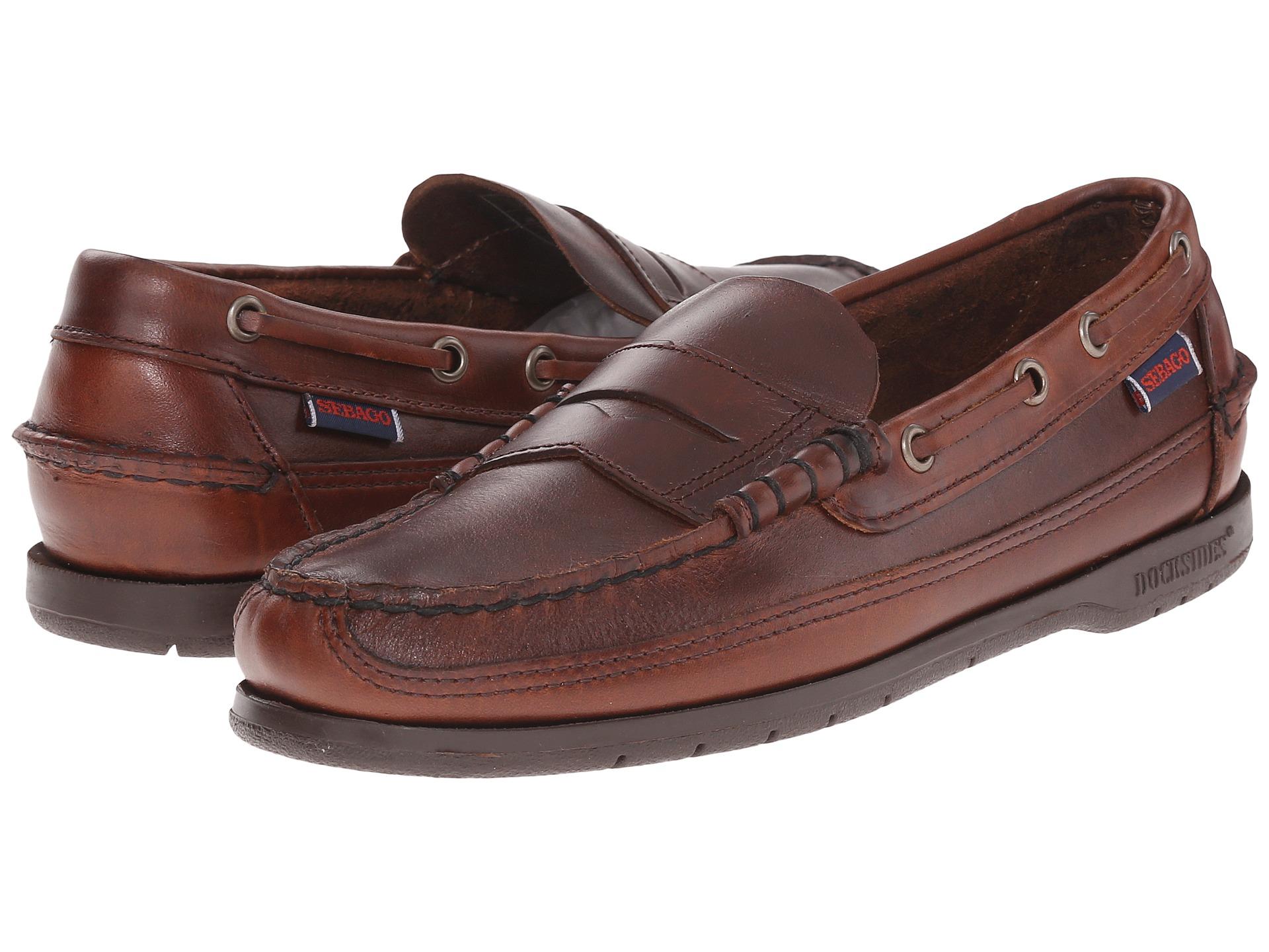 Sebago Shoes Size Chart