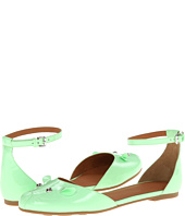 Marc by Marc Jacobs - Ankle Strap Mouse Ballerina
